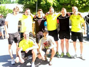 4. Runde Intersport-Stocksport-Cup