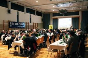 Jubiläums-Jahreshauptversammlung 2014