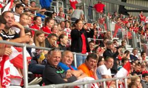 Länderspiel Österreich vs. Deutschland 2018
