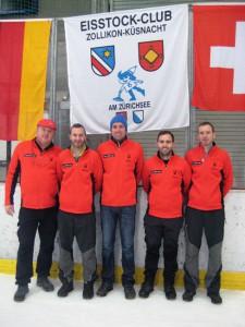 Turnier Schweiz